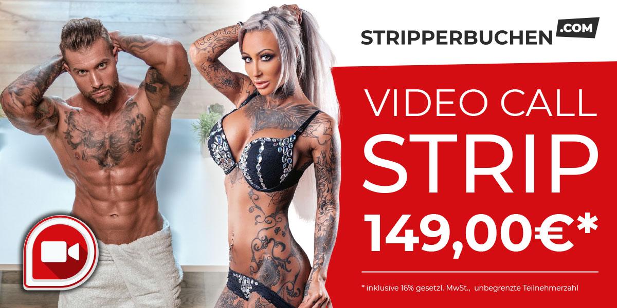 Video Call Strip